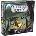 Eldritch Horror - Under the Pyramids Expansion 0