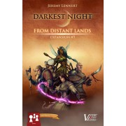 Darkest Night - Extension 5 : From Distant Lands
