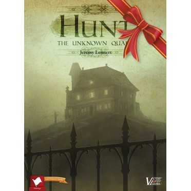 Hunt : The Unknown Quarry
