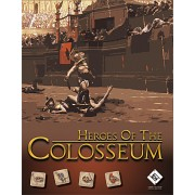 Heroes of the Colosseum pas cher