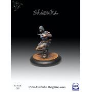 Bushido - Shizuka