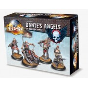 Eden - Starter Box Anges de Dante