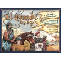 El Grande Big Box (Anglais) 0