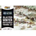 Bolt Action - Blasted Winter Battlefield Theme Set 0