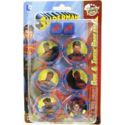 Heroclix - Superman - Dice and Token Pack