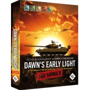 Dawn's Early Light - Red Hammer