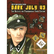 Dark July - The Battles for Prokhorovka (Second Edition)