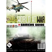 World at War - Gamer's Guide