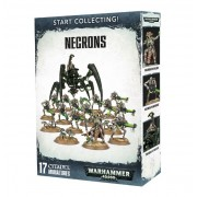 W40K : Start Collecting - Necrons