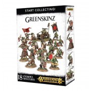 Age of Sigmar : Start Collecting - Greenskinz