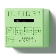 Inside Ze Cube - Regular Novice : Vert