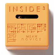Inside Ze Cube - Mean Novice : Orange