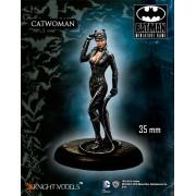 Batman - Catwoman