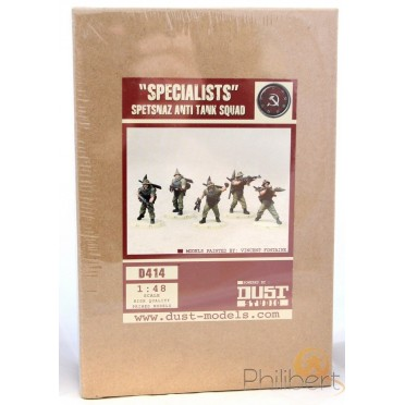 Dust - Specialists