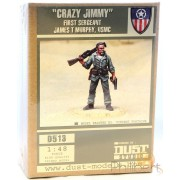 Dust - Crazy Jimmy