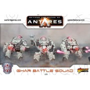 Antares : Ghar Battle Squad