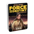 Star Wars: Force and Destiny - Healer Specialization Deck 0