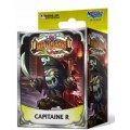 Super Dungeon Explore - Capitaine R 1