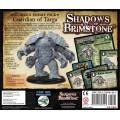 Shadows of Brimstone - Guardian of Targa XL Enemy Pack Expansion 1