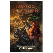 Kings of War - Empires Inexplorés VF
