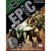 Epic PVP: Fantasy - Expansion 1 (Orc, Dark Elf, Monk, Barbarian)