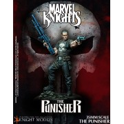 Marvel Universe - The Punisher 35mm
