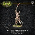 Hordes - Bloodweaver Night Witch 0
