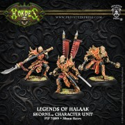 Hordes - Legends of Halaak pas cher