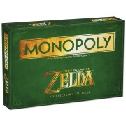 Monopoly The Legend of Zelda