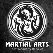 Martial Arts The Card Game