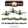 Antares : C3 Intercept Squad 1