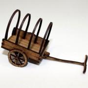 Roman Ox Cart pas cher