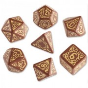 Set de Dés Pathfinder : Giantslayer Dice Set