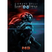 Infinity - 3ème édition VF