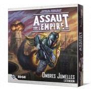 Star Wars : Assaut sur l'Empire - Ombres Jumelles
