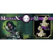 Malifaux 2nd Edition - Mysterious Effigy