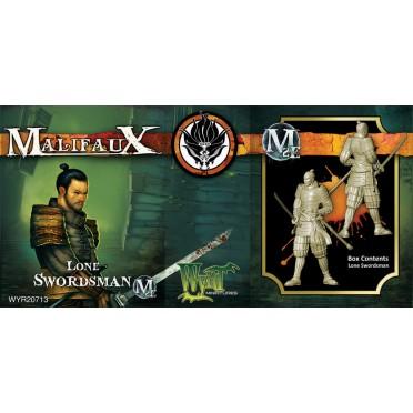 Malifaux 2nd Edition - Lone Swordsman