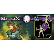 Malifaux 2nd Edition - Iggy