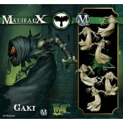 Malifaux 2nd Edition - Gaki