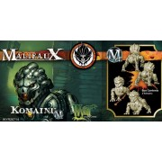 Malifaux 2nd Edition - Komainu