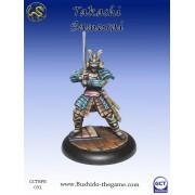 Bushido - Takashi Samurai pas cher