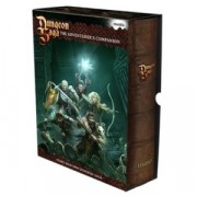 Dungeon Saga : The Adventurer's Companion