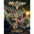 Mutant Chronicles 3rd Edition 0