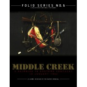 Folio Series n°6 - Middle Creek