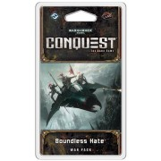 Warhammer 40,000 Conquest The Card Game : Boundless Hate