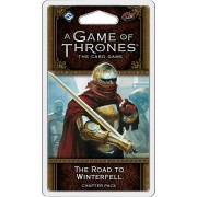 A Game of Thrones: The Card Game - The Road to Winterfell Chapter Pack