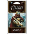 A Game of Thrones: The Card Game - The Road to Winterfell Chapter Pack 0