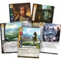A Game of Thrones: The Card Game - The Road to Winterfell Chapter Pack 1