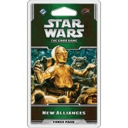 Star Wars : The Card Game - New Alliances