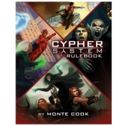 Cypher System - Core Rulebook